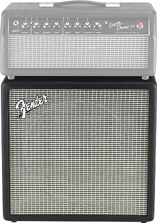 Fender Super Champ SC112 80 Watt 1x12 Inch Guitar Amp Cabinet