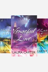 Vengeful Love (3 Book Series) Kindle Edition