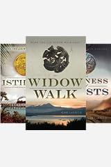 Widow Walk Saga (3 Book Series) Kindle Edition