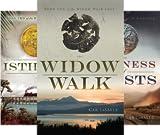 Widow Walk Saga (3 Book Series)