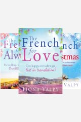 French for (3 Book Series) Kindle Edition