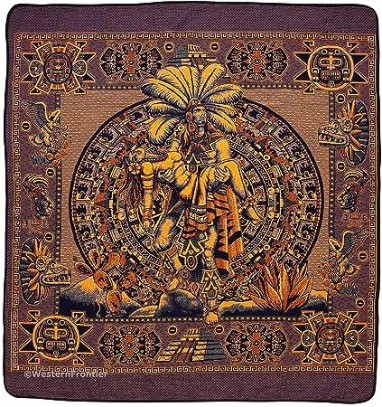 Amazoncom El Paso Designs Mexican Aztec Warrior Popocatepetl