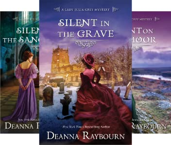 A Lady Julia Grey Mystery 5 Book Series Kindle Edition