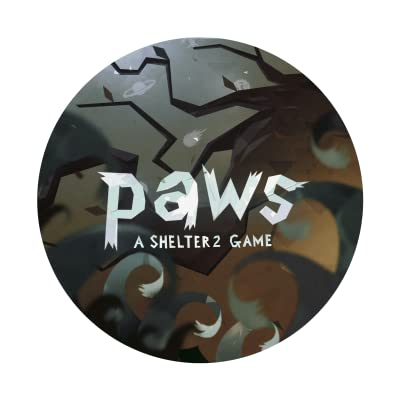 Paws: A Shelter 2 Game [Online Game Code]