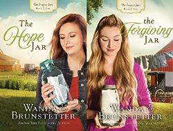 The Prayer Jars (2 Book Series) by  Wanda E. Brunstetter