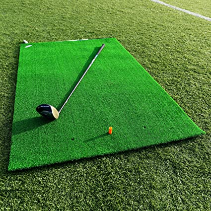 Image Unavailable. Image not available for. Color  FORB Academy Golf  Practice Mat (5ft x ... 5fec5b05677