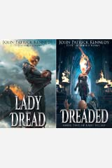 Lady Dread (2 Book Series) Kindle Edition