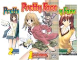 img - for Pretty Face (Issues) (6 Book Series) book / textbook / text book
