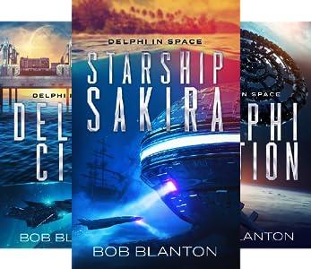 Bob Blanton Delphi in Space [1-3]