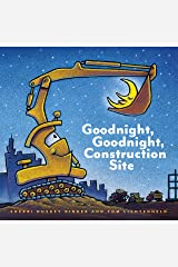 Goodnight, Goodnight Construction Site Kindle Edition