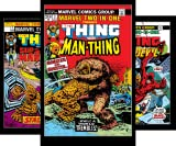 Marvel Two-In-One (1974-1983) (Issues) (50 Book Series)