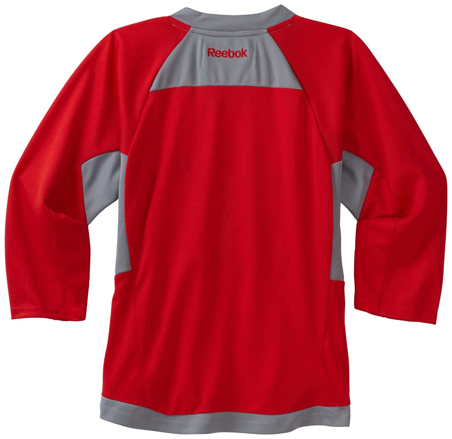 buy popular dceba 04e95 blackhawks youth practice jersey
