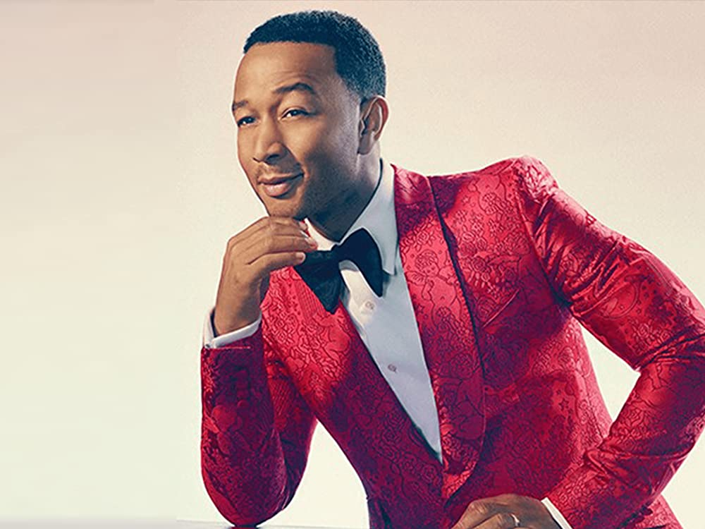 John Legend Bei Amazon Music