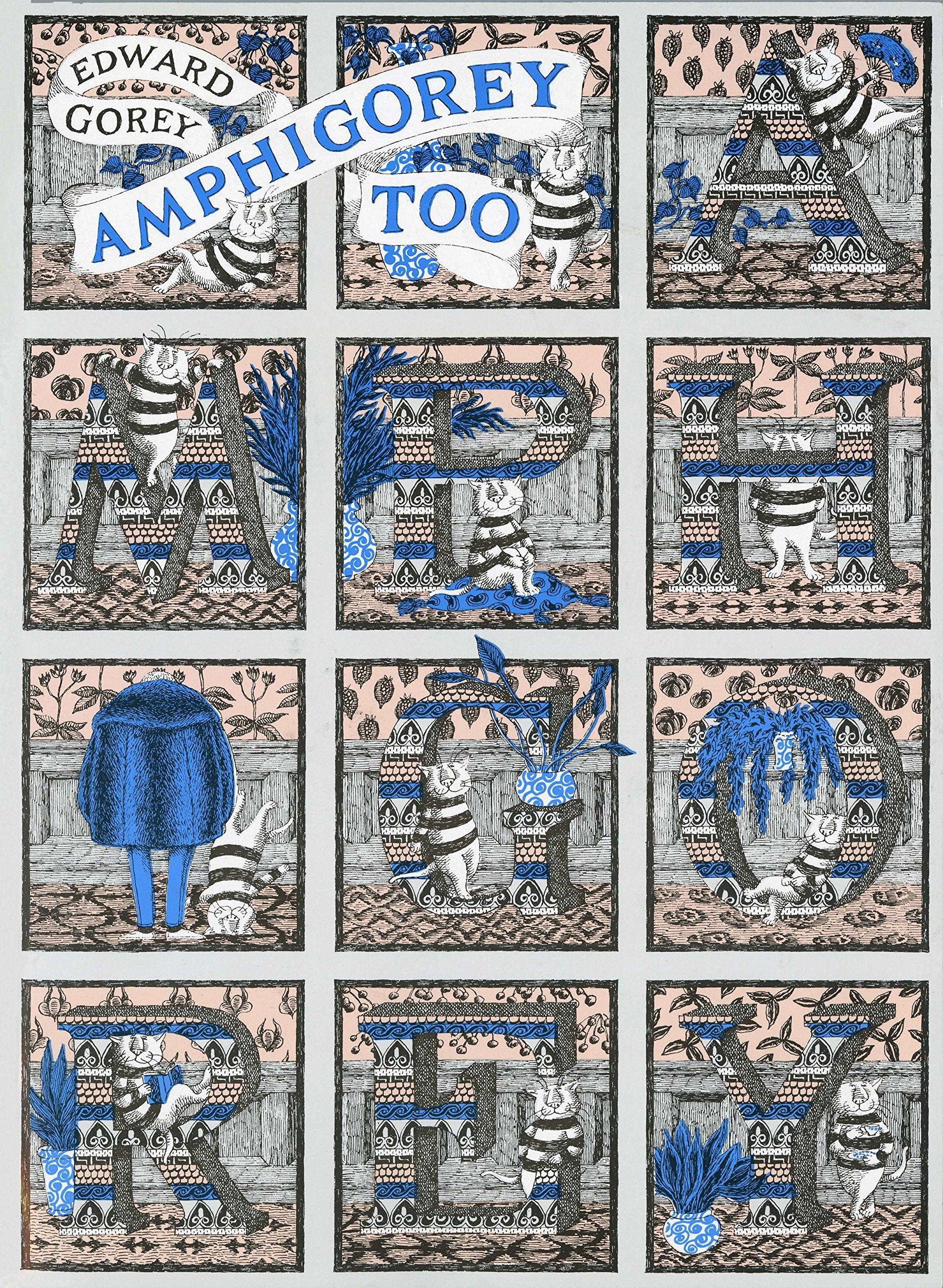 Amphigorey Too by Perigee Books