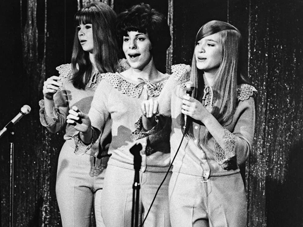 Shangri Las On Amazon Music
