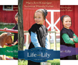 life with lily the adventures of lily lapp book 1