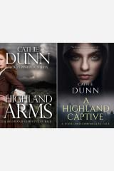 Highland Chronicles Tales (2 Book Series) Kindle Edition