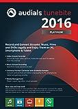 Audials Tunebite 2016 Platinum [Download]
