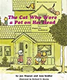 The Cat Who Wore a Pot on Her Head by Jan Slepian (1-Oct-1996) Paperback