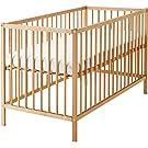 SNIGLAR Crib - IKEA
