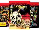 img - for Haunted Horror (Collections) (4 Book Series) book / textbook / text book