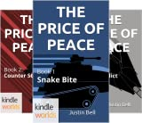 The Price of Peace (3 Book Series)