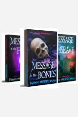 Messages of Murder (4 Book Series) Kindle Edition