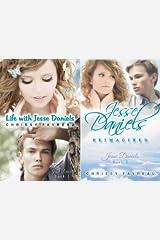 Jesse Daniels (2 Book Series) Kindle Edition