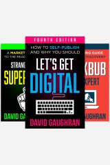 Let's Get Publishing (3 Book Series) Kindle Edition