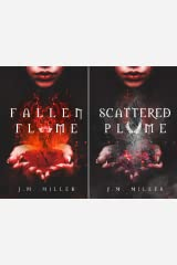 Fallen Flame (2 Book Series) Kindle Edition