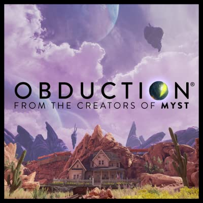 Obduction [Oculus Digital Code]