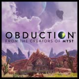 Obduction (From the Creators of MYST) [Online Game Code]