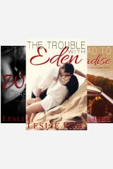 Paradise Series (3 Book Series) Kindle Edition