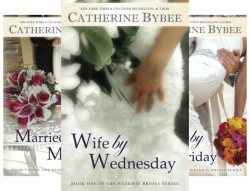 Weekday Brides Series (7 Book Series) by  Catherine Bybee