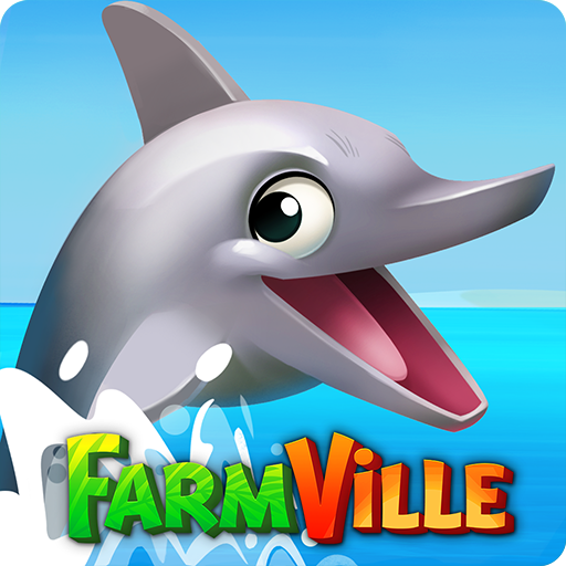 Tropical Harvest - FarmVille: Tropic Escape - Harvest in Paradise