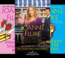 A Hannah Swensen Mystery (22 Book Series) by  Joanne Fluke