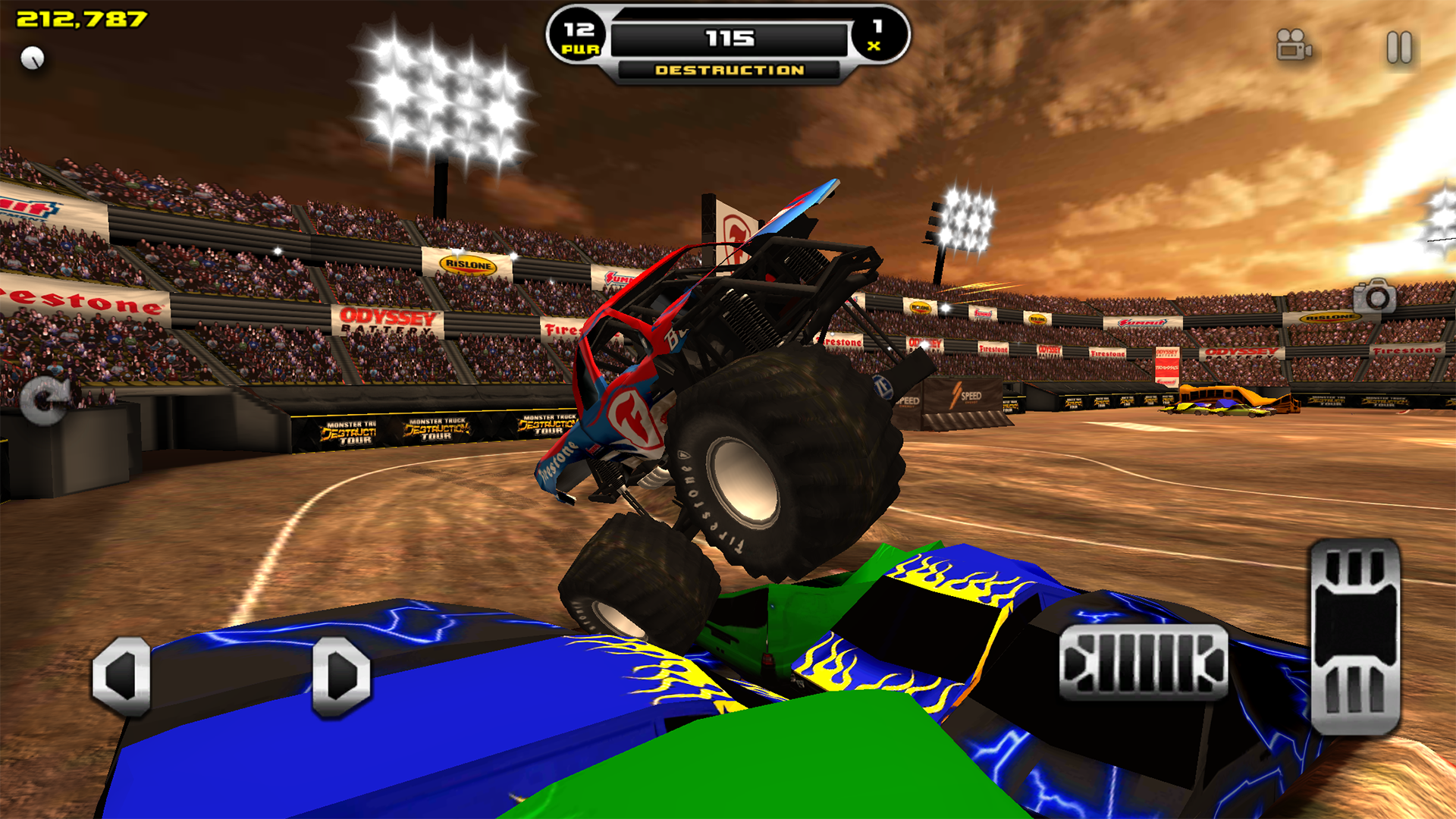 Amazon Com Monster Truck Destruction Appstore For Android