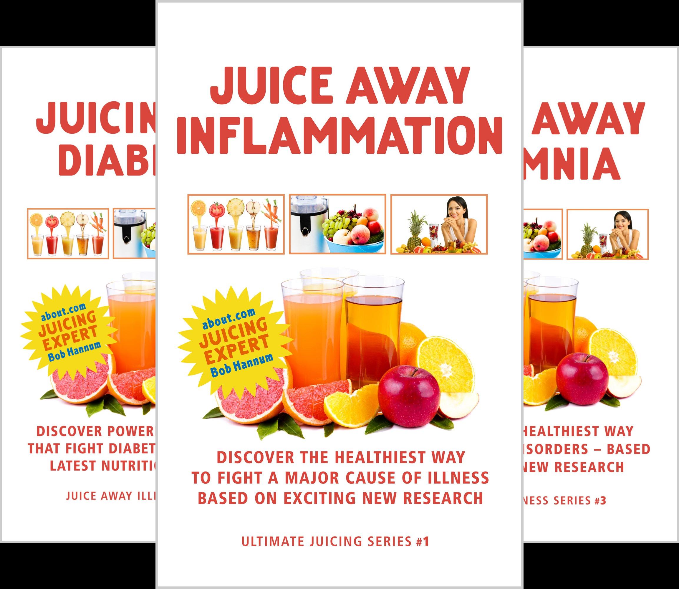 Juice Away Illness Alternative Medicine Healing