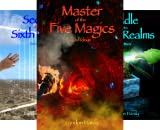 img - for Magic by the Numbers (4 Book Series) book / textbook / text book