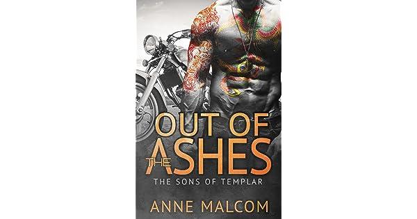 Broken Shelves (Unquiet Mind Book 3) Anne Malcom