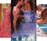 Lords and Ladies Series (4 Book Series)