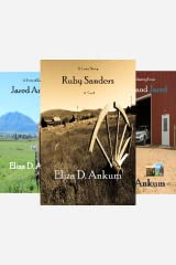 The Ruby and Jared Saga (3 Book Series) Kindle Edition