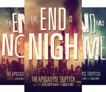 Apocalypse Triptych