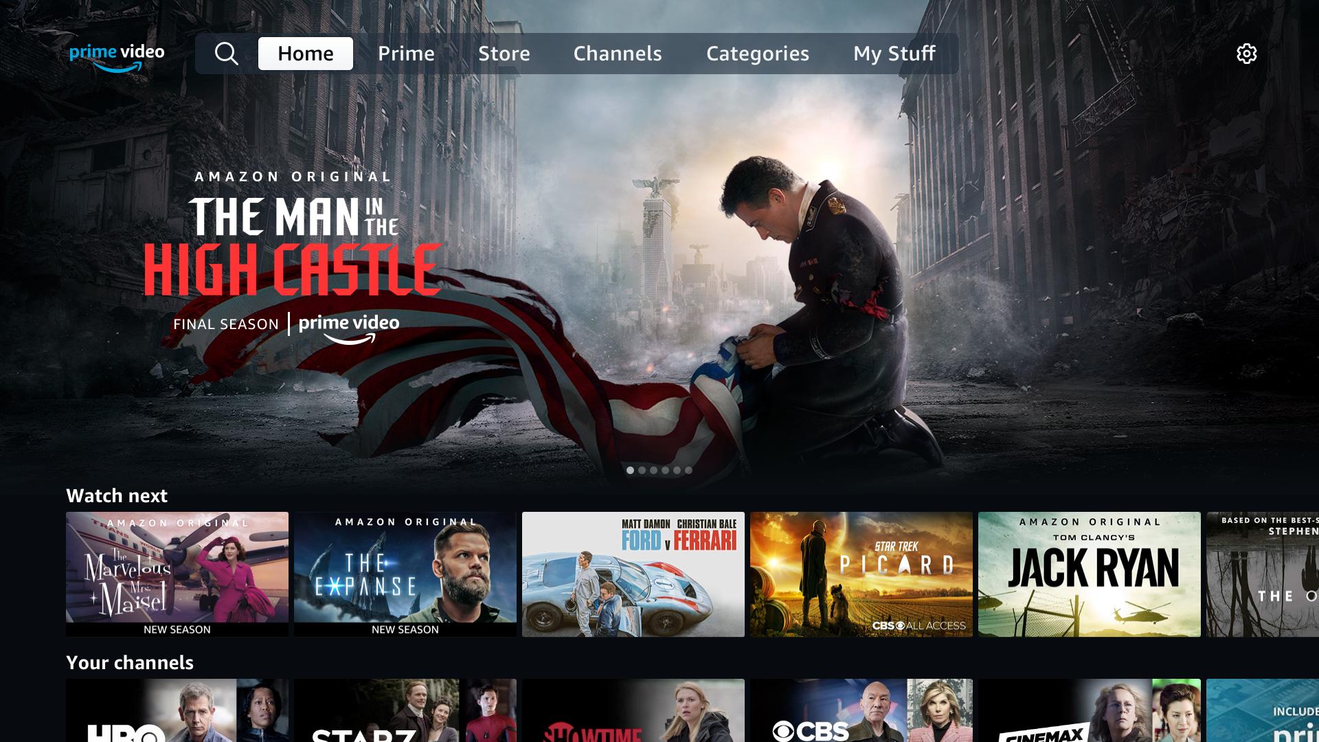 Prime Video: Amazon.es: Appstore para Android