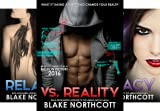 img - for The Vs. Reality Series (3 Book Series) book / textbook / text book