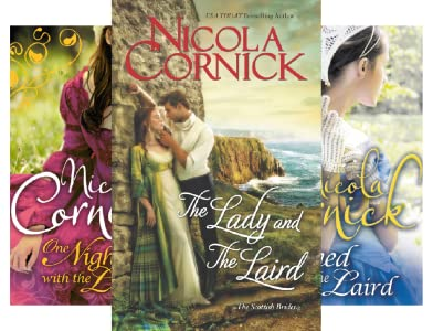 The Lady and the Laird (Scottish Brides Book 1) - Kindle edition by Cornick, Nicola. Romance Kindle eBooks @ Amazon.com.