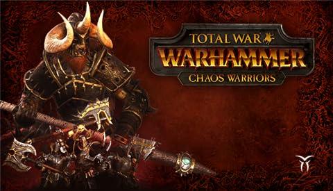 Total War : Warhammer - Chaos Warriors Race Pack DLC [Online Game Code] - Cha Chains