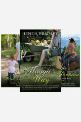 Montana Bound Series (3 Book Series) Kindle Edition
