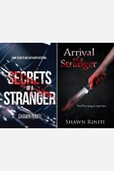 Stranger Series (2 Book Series) Kindle Edition