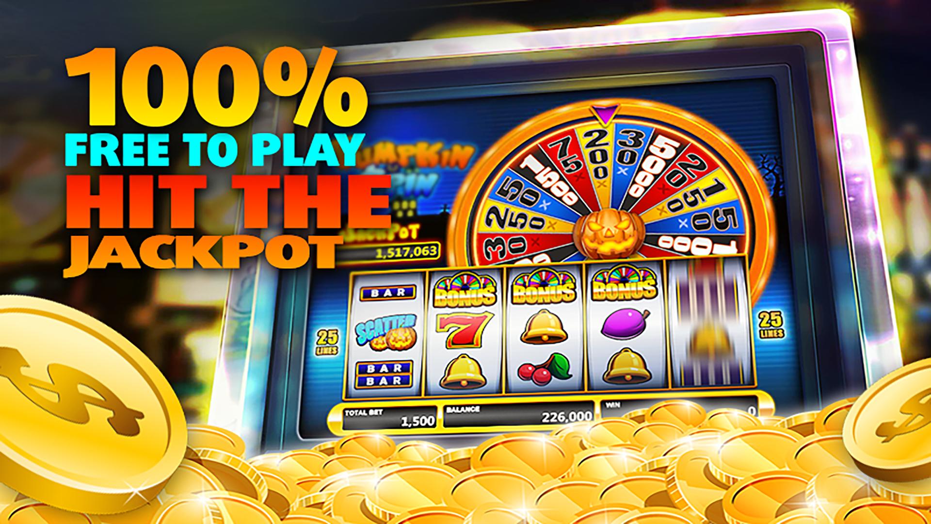 Amazon Casino
